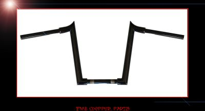 "12"" PHATT BEND 1-1/2 CUSTOM HANDLEBARS FOR VICTORY 8 Ball, Highball"